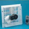 Storage Sheds: Handy Home Products - Phoenix Power Fan With Thermostat
