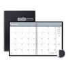 House Of Doolittle House of Doolittle™ Monthly Hard Cover Planner HOD 26292