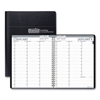 House Of Doolittle House of Doolittle™ 100% Recycled Professional Weekly Planner Ruled for 15-Minute Appointments HOD 272002