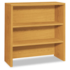 Site Furnishings Bicycle Racks: HON® 10500 Series™ Bookcase Hutch
