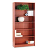 HON HON® 1870 Series Square Edge Laminate Bookcase HON 1876J