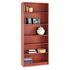 HON HON® 1870 Series Square Edge Laminate Bookcase HON 1877J