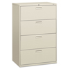Filing cabinets: HON® 500 Series Lateral File