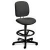 HON HON® ComforTask® Task Stool with Adjustable Footring HON 5905AB12T