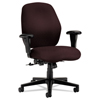 hon chairs: HON® 7800 Series Mid-Back Task Chair