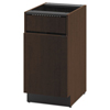 lockers & storage cabinets: HON® Modular Hospitality Single Base Cabinet