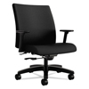 hon chairs: HON® Ignition® Series Big Tall Mid-Back Work Chair