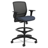 fabricchairs: HON® Quotient™ Series Mesh Mid-Back Task Stool