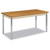 HON HON® Utility Table HON UTM3060CLCHR