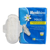 Feminine Hygiene Maxi Pads: Hospeco - Maxithins® Regular Maxi Pads with Wings