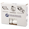 Inteplast Group High-Density Commercial Can Liners IBS S242408N
