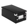 Ideastream Snap-N-Store® Collapsible Index Card File Box IDE SNS01573