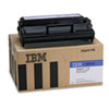 IBM InfoPrint Solutions Company 28P2412 Toner, 3000 Page-Yield, Black IFP 28P2412