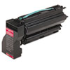 IBM InfoPrint Solutions Company 39V1921 High-Yield Toner, 10000 Page-Yield, Magenta IFP 39V1921