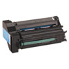 IBM InfoPrint Solutions Company 75P4052 Toner, 6000 Page-Yield, Cyan IFP 75P4052
