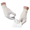 Impact ProGuard® Disposable Latex Powder-Free Gloves - Large IMP 8622L