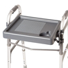 Samsonite-crutches-walkers: Invacare - Walker Tray For 6240 Series Walkers