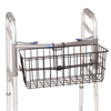 Samsonite-crutches-walkers: Invacare - Walker Basket For 6240 Series Walkers