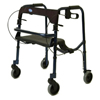 Invacare Rollite® Junior Rollator INV 65100-JR