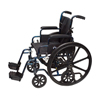 wheelchairs: Compass Health Brands - ProBasics® Transformer™ Wheelchair, 20x16