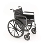 "Rehabilitation: Invacare - Tracer EX2 18"" x 16"" Wheelchair"