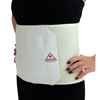 Ita-Med Unisex Elastic Abdominal Support Binder (9 Wide) - 3 Panels, Small ITA IAB-309S
