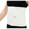 "Patient Restraints Supports Abdominal Binders: Ita-Med - Unisex Elastic Abdominal Binder (12"" Wide) - 4 Panels, Large"