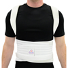 Ita-Med Posture Corrector for Men, XL ITA ITLSO-250-M-XL