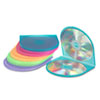 Innovera Innovera® CD/DVD Shell Case IVR 87910