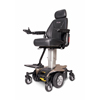 Pride Mobility Jazzy Air® Power Wheelchair PRD JAZZY_AIR_GOLD_18-20_SEAT