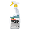 cleaning chemicals, brushes, hand wipers, sponges, squeegees: CLR® PRO Bath Daily Cleaner