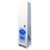 Hospeco Sanitary Napkins Vendor Dispenser - No Charge Dispenser HSC K20H