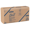 Kimberly Clark Professional SCOTT® 100% Recycled Fiber Multi-Fold Towels KCC 01801