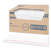 cleaning chemicals, brushes, hand wipers, sponges, squeegees: WYPALL* X50 Quarterfold Foodservice Towels