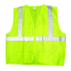 Kimberly Clark Professional JACKSON SAFETY* ANSI Class 2 Deluxe Safety Vest KCC 22838