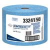 cleaning chemicals, brushes, hand wipers, sponges, squeegees: KIMTECH PREP* KIMTEX* Wipers Jumbo Roll