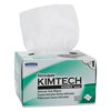 cleaning chemicals, brushes, hand wipers, sponges, squeegees: Kimberly Clark Professional KIMWIPES* Delicate Task Wipers
