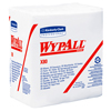 cleaning chemicals, brushes, hand wipers, sponges, squeegees: WYPALL* X80 Quarterfold Towels