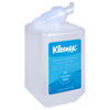 soaps and hand sanitizers: Kleenex® Moisturizing Instant Hand Sanitizer