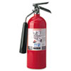 Kidde Kidde ProLine™ 5 CO2 Fire Extinguisher KID 466180
