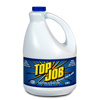 cleaning chemicals, brushes, hand wipers, sponges, squeegees: Top Job® Regular Bleach