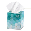 Bathroom Tissue Dispensers Facial Tissue Dispenser: Kimberly Clark Professional Kleenex® BOUTIQUE White Facial Tissue