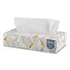 Bathroom Tissue Dispensers Facial Tissue Dispenser: Kleenex® Facial Tissue