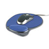 Kensington Kensington® Wrist Pillow® Memory Foam Mouse Support KMW 62817