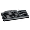 Kensington Kensington® Pro Fit™ Wired Media Keyboard KMW 72407