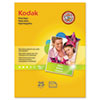 Kodak Kodak Photo Paper KOD 1912369
