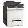 multifunction office machines: Lexmark™ CX410 Multifunction Color Laser Printer