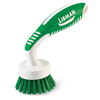 cleaning chemicals, brushes, hand wipers, sponges, squeegees: Libman - Curved Kitchen Brushes