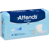 incontinence: Attends - Pads
