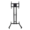 Luxor TV Mount Stands: Luxor - Adjustable Height Rolling TV Stand